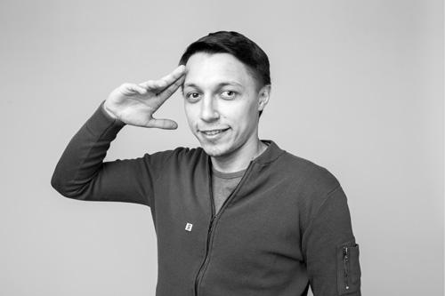 Эльдар Нуриев
