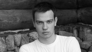 Иван Дюсюбаев