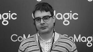 Дмитрий Рыжков