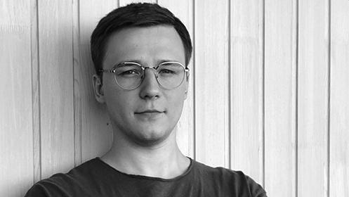 Алексей Романов