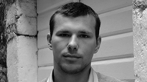 Алексей Дроздов