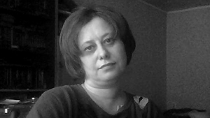 Елена Корепанова