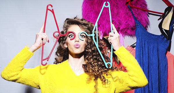 Индустрия моды Q3 2017