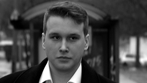 Александр Семешин