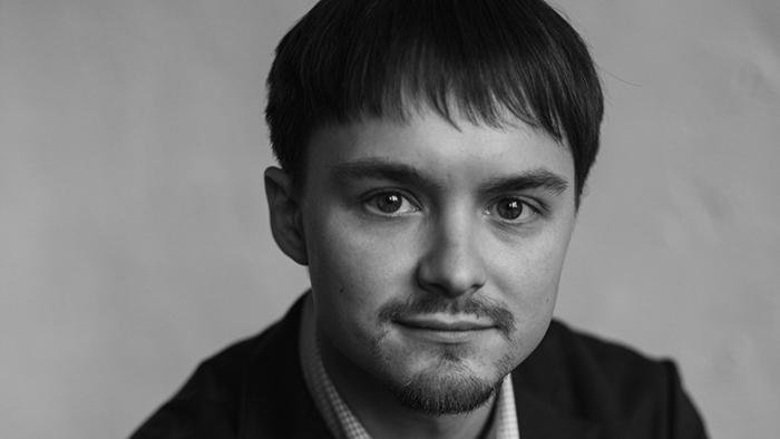 Дмитрий Федосеев