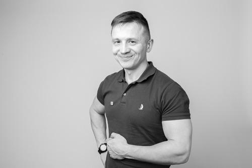 Юрий Балакин