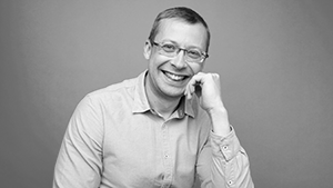 Евгений Летов