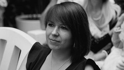 Екатерина Долговская