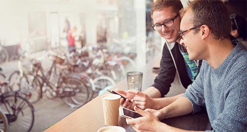 Как ищут, выбирают ипокупают смартфоны