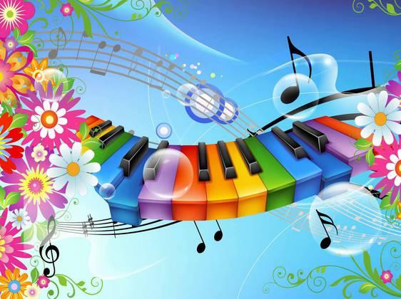 Музыкальное поздравление онлайн