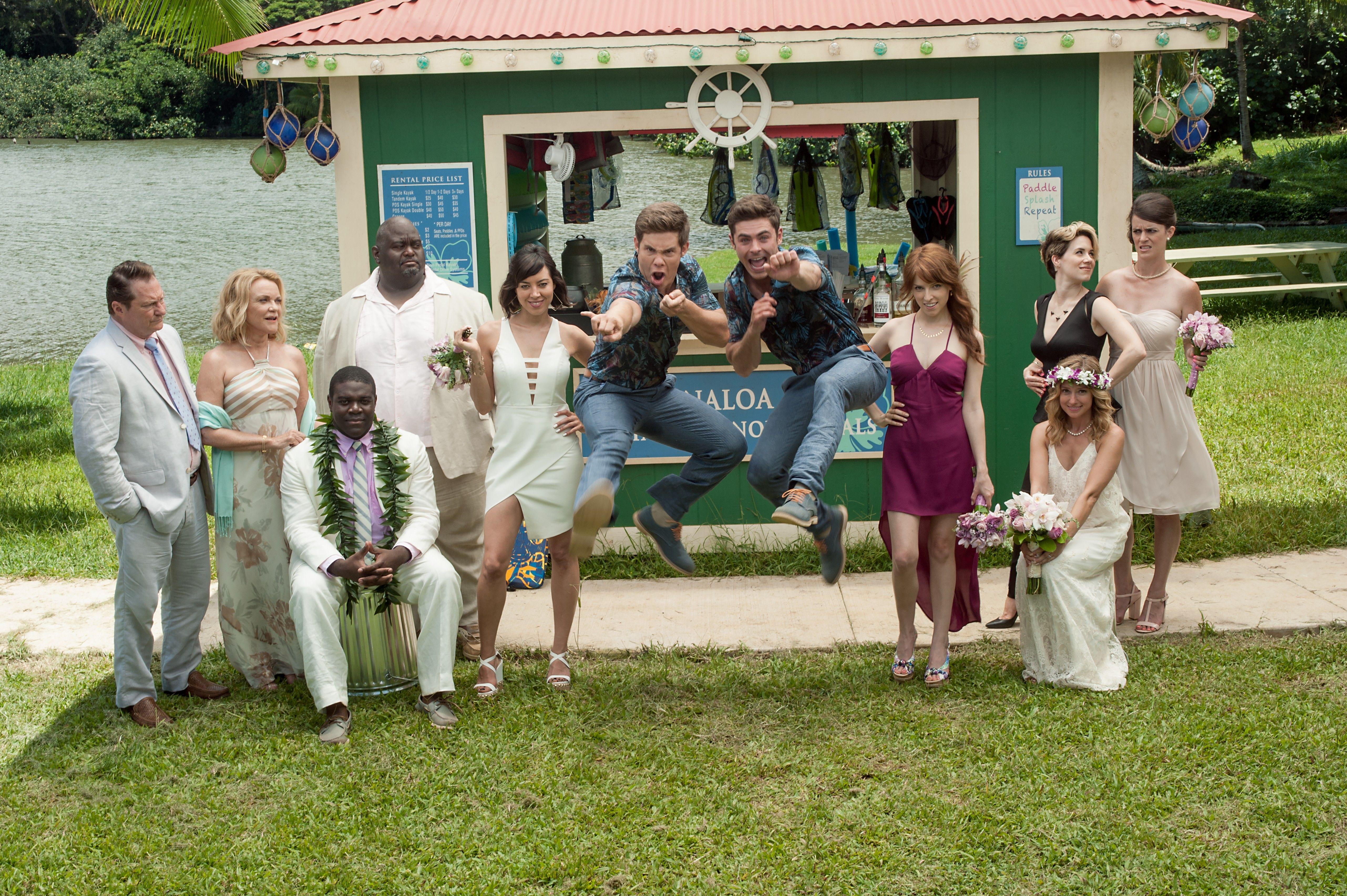 свадебный угар 2016 в хорошем качестве смотреть