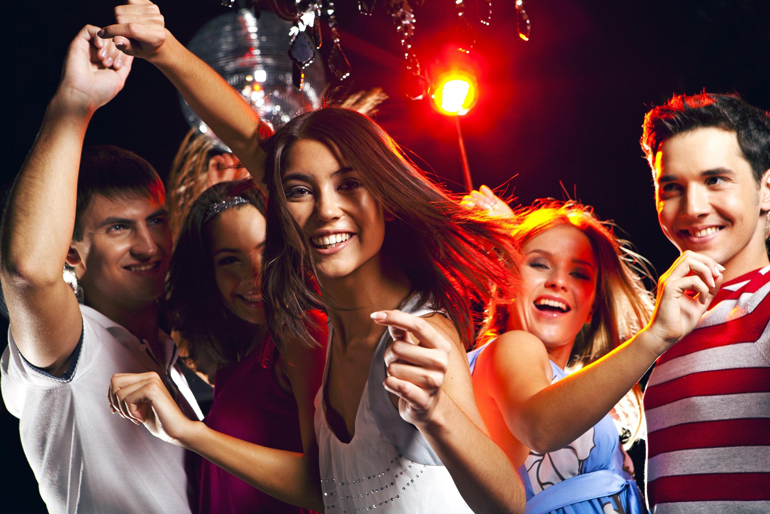 Свинг вечеринки на марата