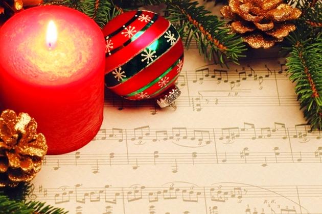 Украинская рождественская музыка скачать