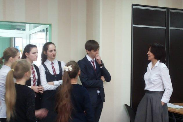 Мастер-класс тайм-менеджмент для школьников