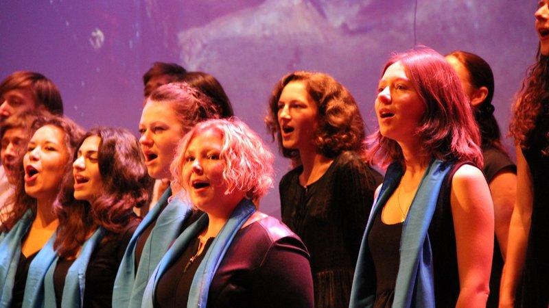 Chante la f0eate des m0e8res - jacqueline danno, l0e9o chauliac et son orchestre