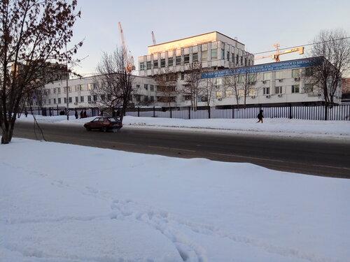 В день студента мэр москвы сергей собянин посетил колледж гостиничного хозяйства 37 царицыно