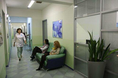 Клиника мужского здоровья в красноярске