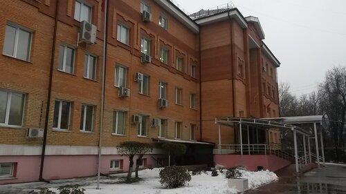 Выбор медучреждения город омск