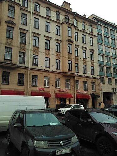 Il патио, сеть ресторанов, комсомольский проспект, 28 (2 этаж) возле метро фрунзенская