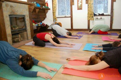 Йога для беременных спб на васильевском 21