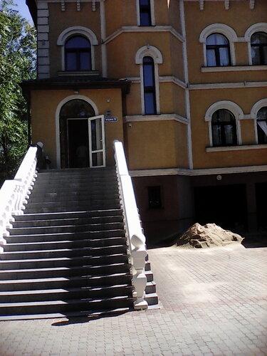 Гостевой дом орион г калининград