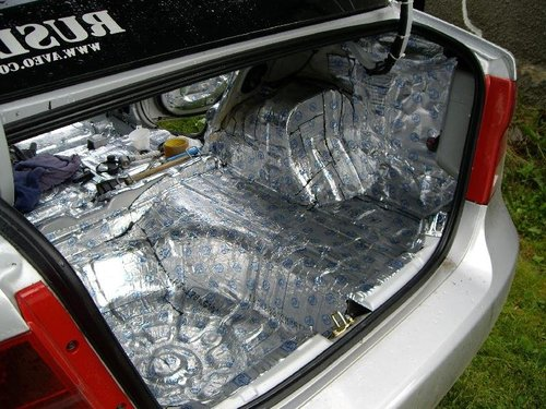 Как сделать шумоизоляцию в автомобиле стоимость