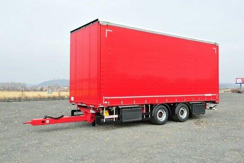 Прицепы купить для грузовых автомобилей