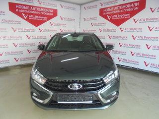 Купить LADA (ВАЗ) Vesta в Липецке, невысокие цены на Лада Веста на сайте Авто.ру