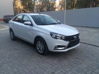 Купить LADA (ВАЗ) Vesta в Волгограде, невысокие цены на Лада Веста на сайте Авто.ру