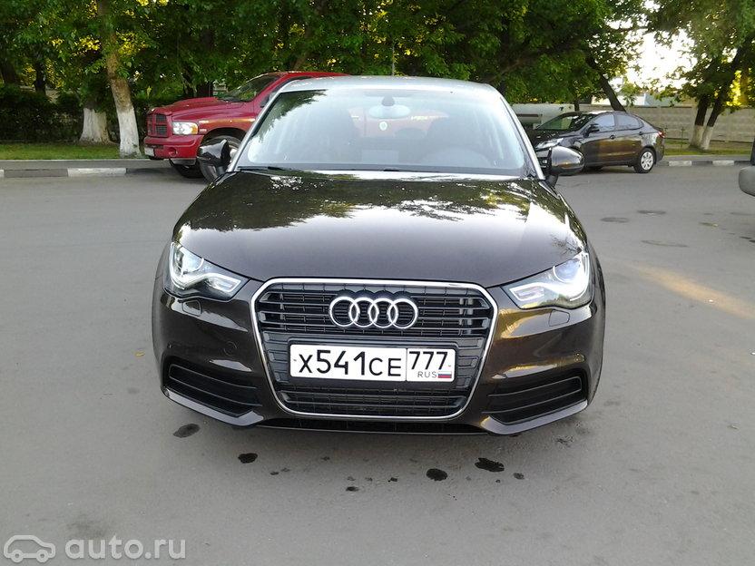 цены и фото бу авто в москве