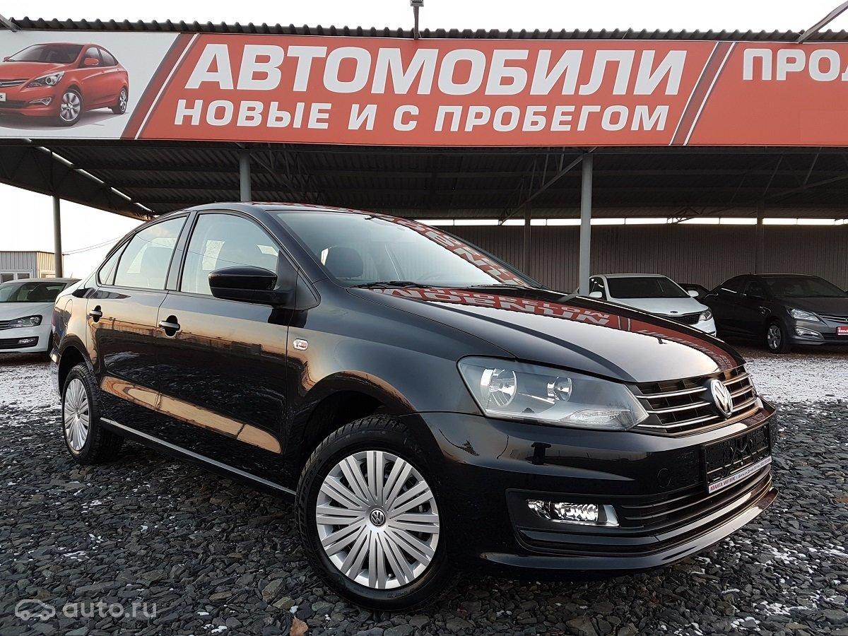 Volkswagen polo, 2013- фотография 1 объявления о продаже, автомобили в ростове-на-дону