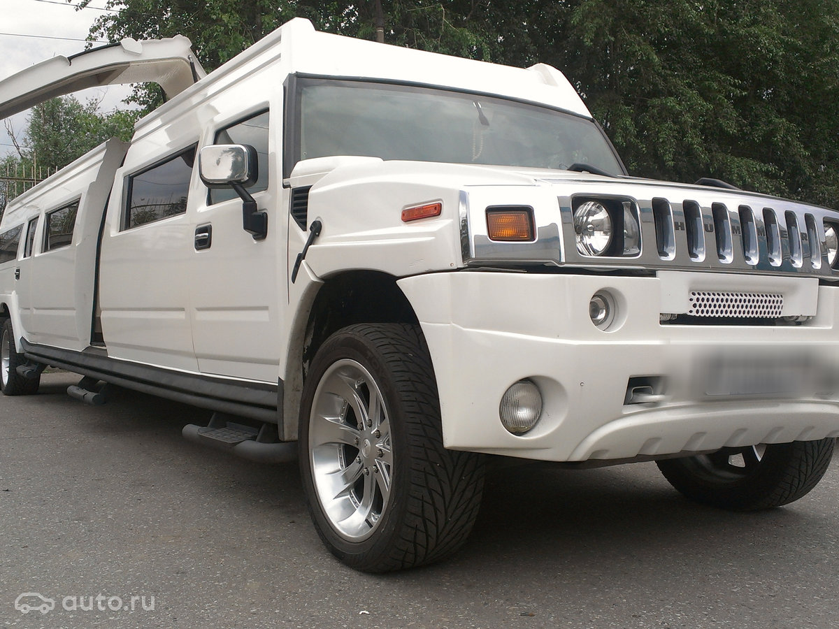Once we point out durable and tough vehicle, you most likely assume hummer is best one