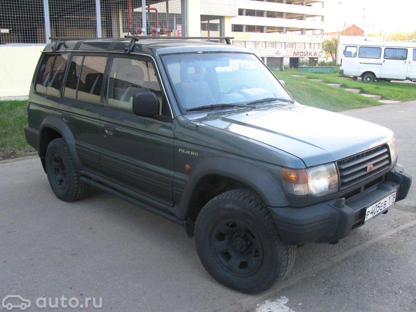 Купить mitsubishi pajero sport 1 поколение рестайлинг 25 td mt (99 лс) 2007 гв за 595 000 руб в санкт-петербурге