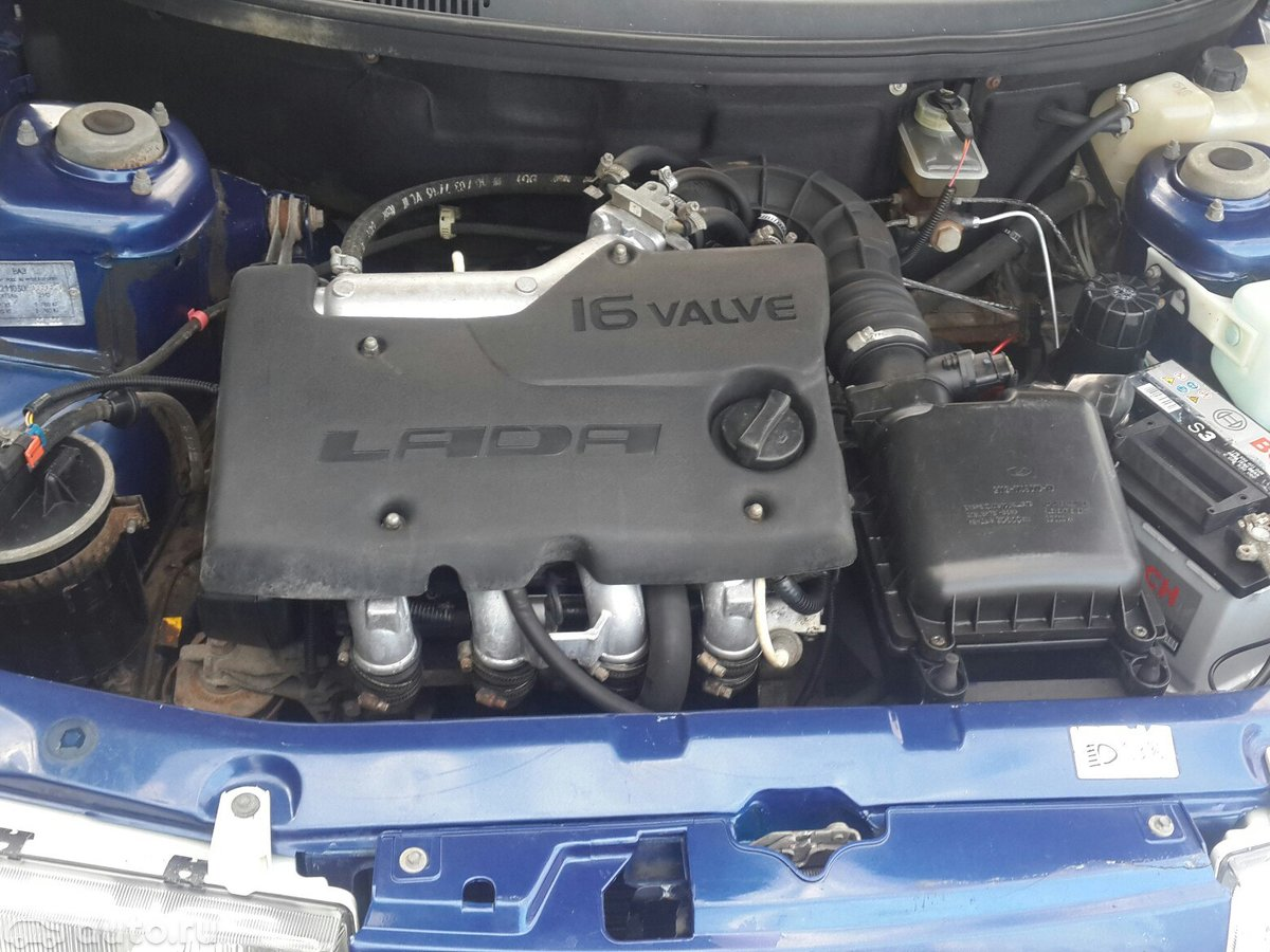 Как снять двигатель на ВАЗ 2110 своими руками (видео) LuxVAZ