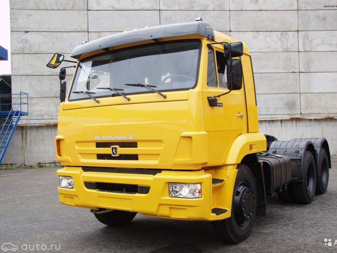 Двигатели КАМАЗ 740 и Евро 67