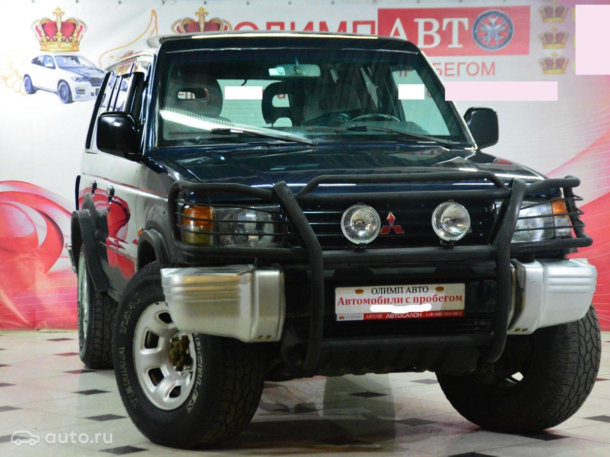 Смотрите, какая машина: mitsubishi pajero iv рестайлинг 1 2012 года за 1 599 000 рублей на автору!