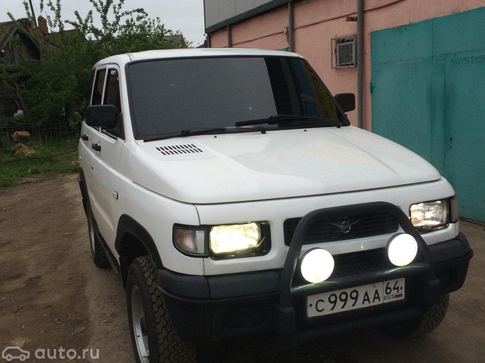 Смотрите, какой автомобиль: уаз 3162 simbir 31622 2004 года за 150 000 рублей на автору!