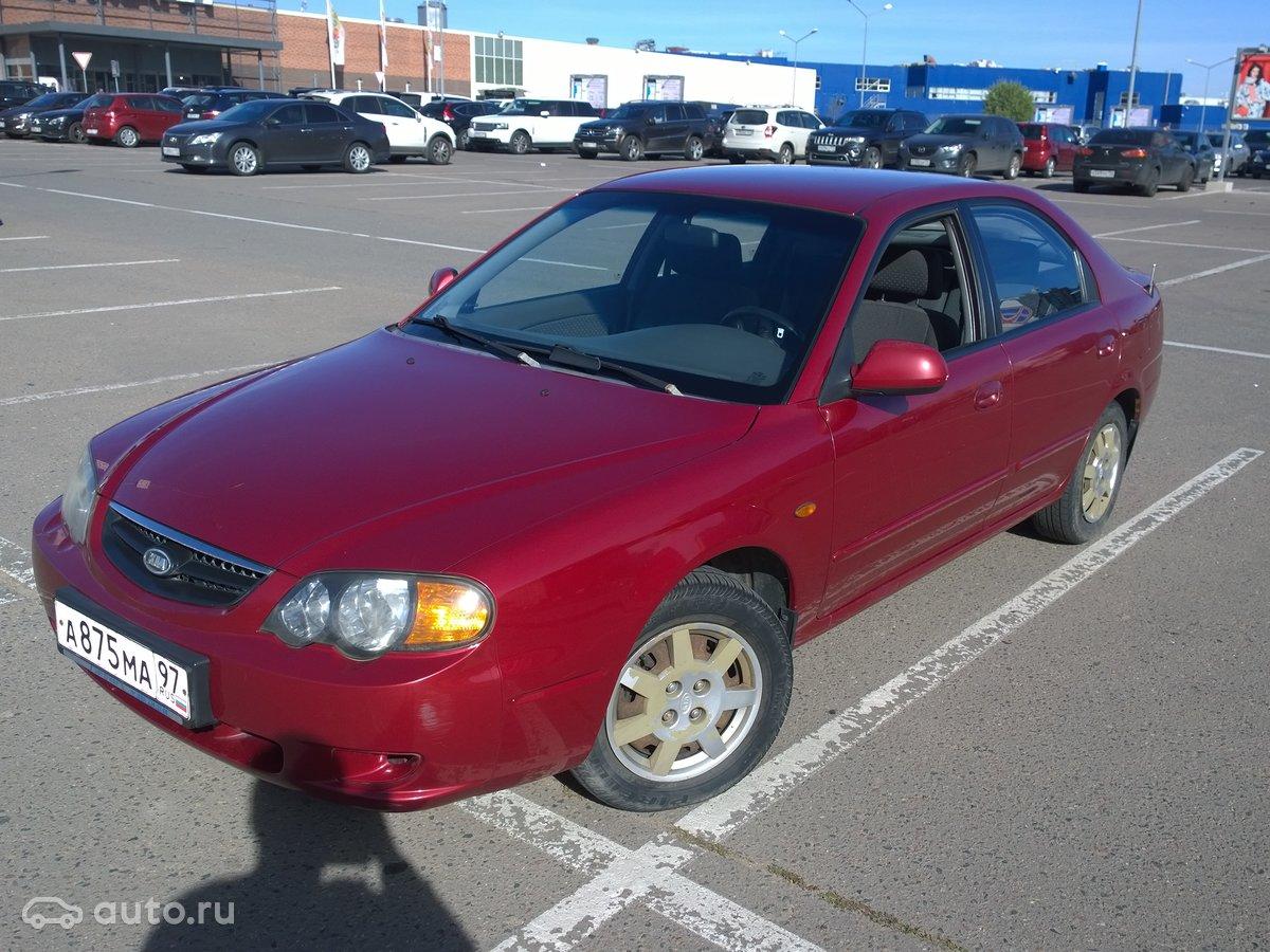 Смотрите, какой автомобиль: kia shuma i 2000 года за 55 000 рублей на автору!