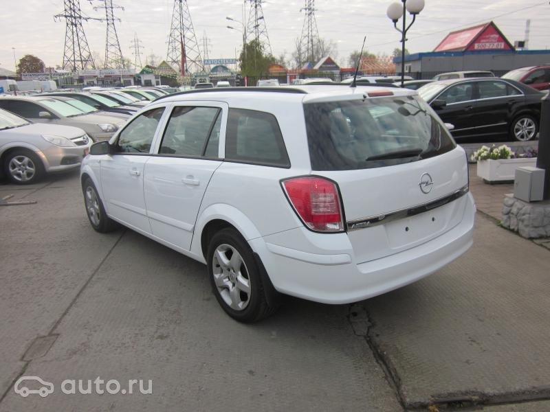 Opel astra j 2011 года, пробег 105 000 км, двигатель 12 mt (95 лс), цвет серебристый за 575 000 рублей