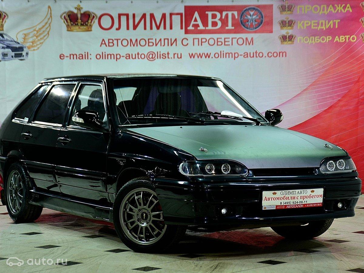 Цены на автомобили ваз с пробегом в москве