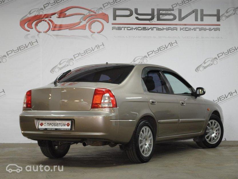 Смотрите, какой автомобиль: kia shuma ii 2001 года за 155 000 рублей на автору!