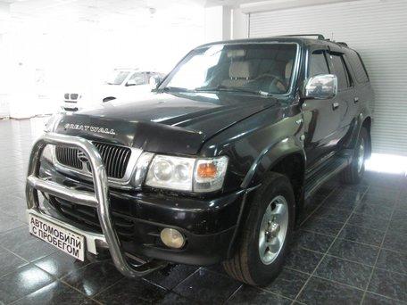 Смотрите, какой автомобиль: great wall safe 2009 года за 229 888 рублей на автору!