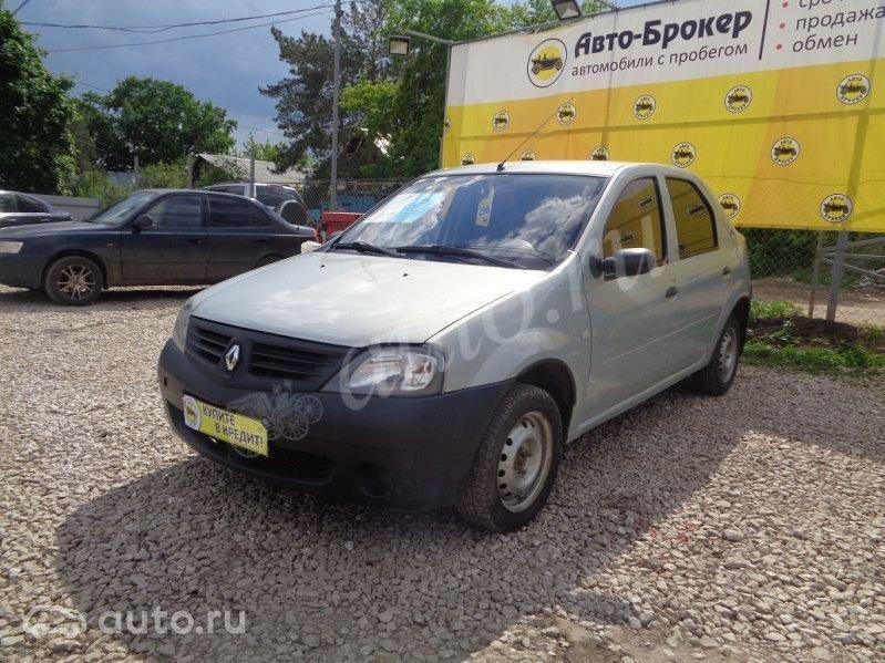 Renault sandero 2013 г