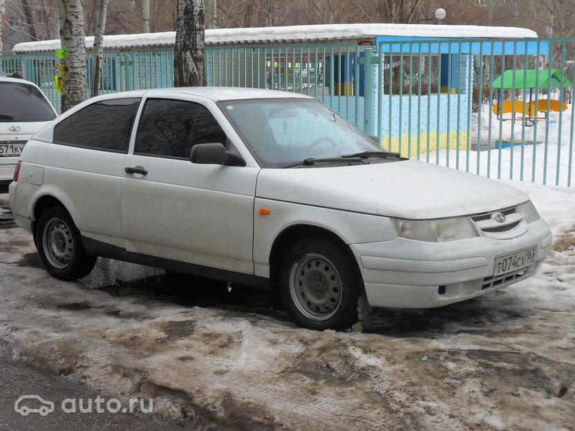 Купить ВАЗ (Lada) 2112 с пробегом в городе Тольятти: Лада хэтчбек 3 дв. 2008 года, 1.6 MT (90 л.с.), цена 130000.00 рублей - А