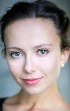 Голая Диана Енакаева
