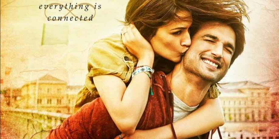 Ae Dil Hai Mushkil 2016 Full Hindi Movie DVDscr