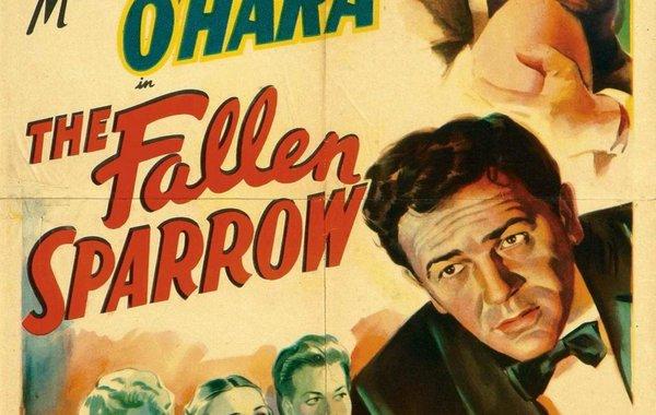 Падший воробей 1943  кинопоиск