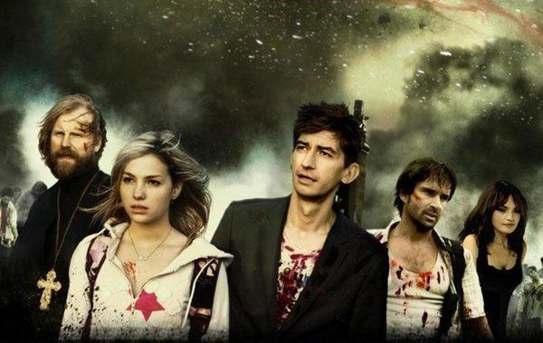Новый фильм про зомби в 2017 году