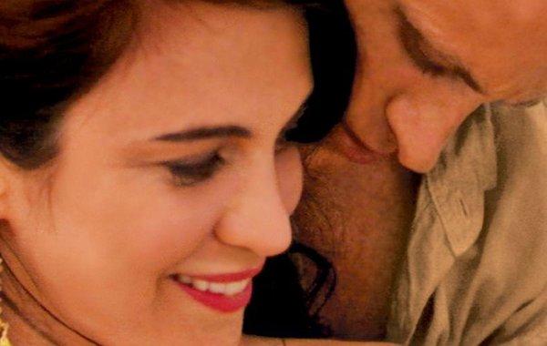 Давид и лэйла беззаветная любовь  википедия