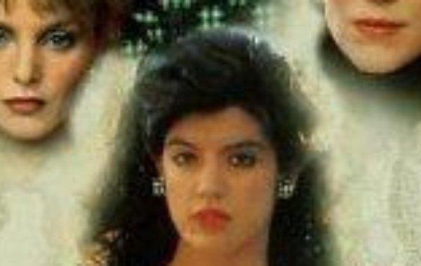 Фильм кружева 1984 о чем